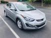 2015 Hyundai Elantra SE Sedan Automatic (Alabama Plant) for Sale in Auburn, CA