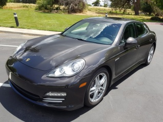 Used Porsche Panameras for Sale
