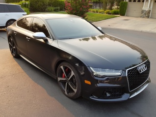 2016 Audi Rs7 For Sale Near Me