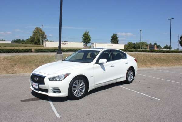 2017 INFINITI Q50 in Mt. Juliet, TN