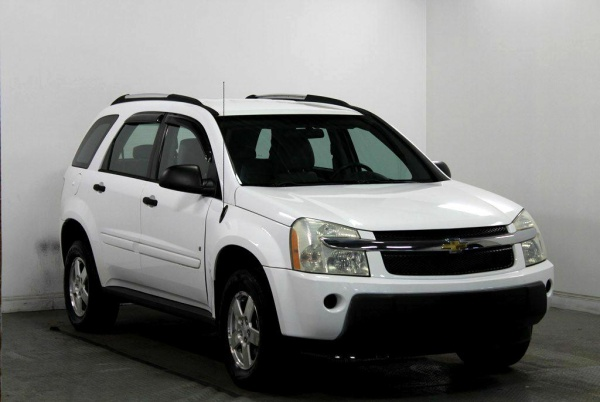 2006 Chevrolet Equinox in Middletown, OH