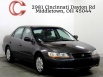 1999 Honda Accord LX Sedan Auto ULEV for Sale in Middletown, OH