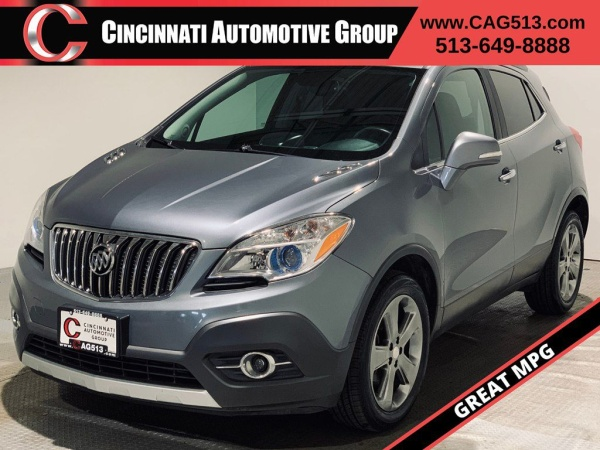 2014 Buick Encore in Lebanon, OH