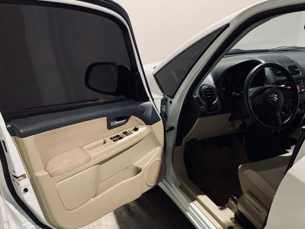 2013 Suzuki SX4 in Lebanon, OH