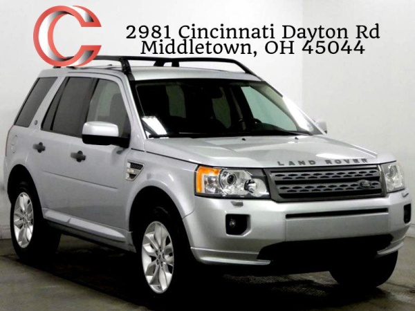 2011 Land Rover LR2 in Middletown, OH