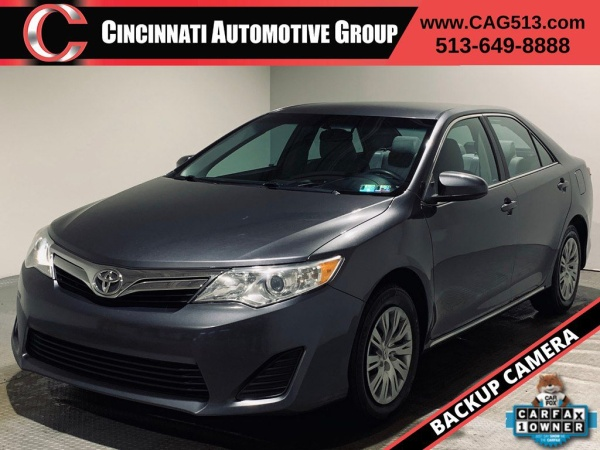 2014 Toyota Camry in Lebanon, OH