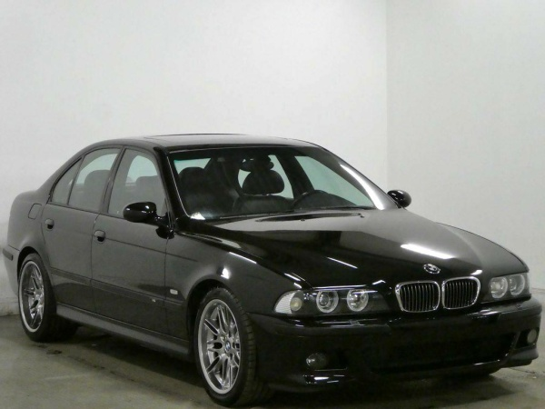 2000 BMW M5 in Middletown, OH
