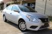 2017 Nissan Versa 1.6 S Plus CVT for Sale in Dallas, TX