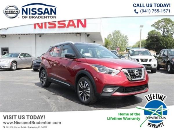 2019 Nissan Kicks in Bradenton, FL