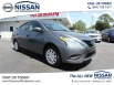 2018 Nissan Versa S Plus CVT for Sale in Bradenton, FL