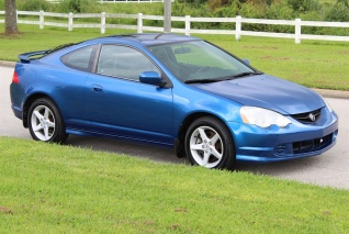 Used Acura RSX For Sale In Lakeland FL Used RSX Listings In - Used acura rsx type s