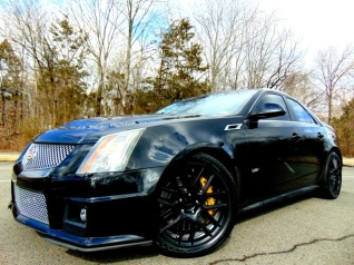 Used Cadillac Cts V For Sale >> Used Cadillac Cts V For Sale In Glen Burnie Md 13 Used Cts V