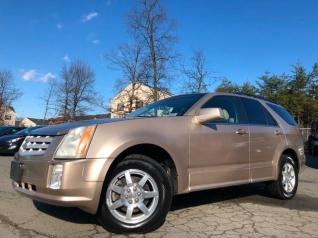 2006 Cadillac Srx V6 For In Sterling Va