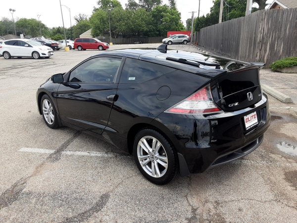 2011 Honda CR-Z in Wichita, KS