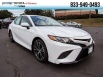 2020 Toyota Camry SE Automatic for Sale in Ramsey, NJ