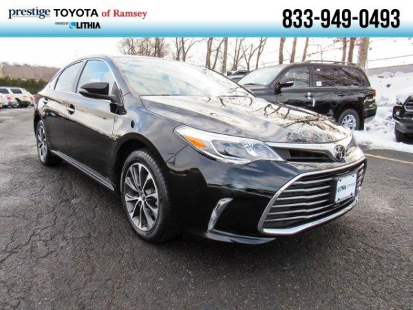 2017 Toyota Avalon in Ramsey, NJ