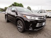 2019 Toyota Highlander LE V6 AWD for Sale in Ramsey, NJ
