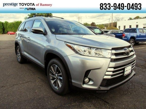 2019 Toyota Highlander in Ramsey, NJ