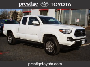 2016 Toyota Tacoma Sr5 Access Cab 6 1 Bed I4 Rwd Automatic For In Ramsey