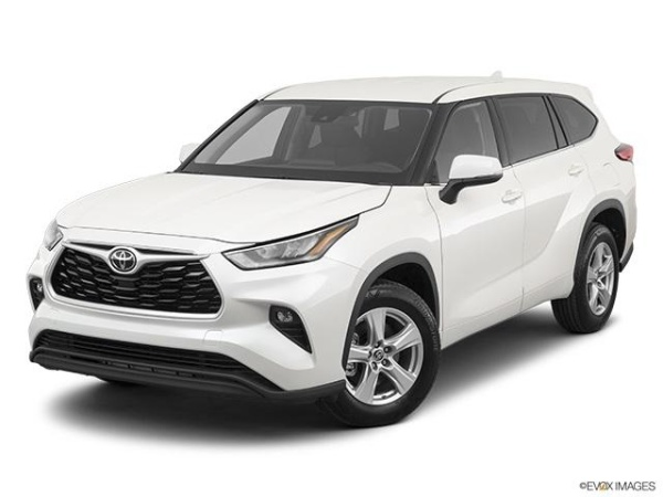 2020 Toyota Highlander in Ramsey, NJ