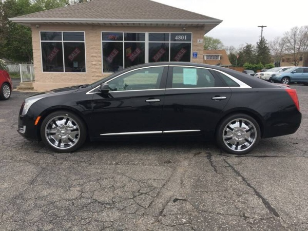 2013 Cadillac XTS in Grand Rapids, MI