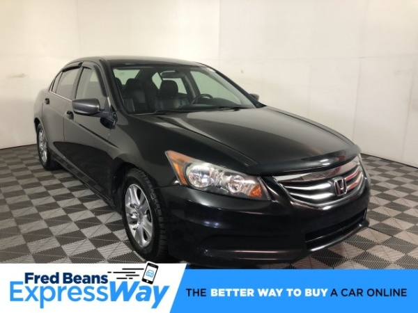 2012 Honda Accord in Flemington, NJ