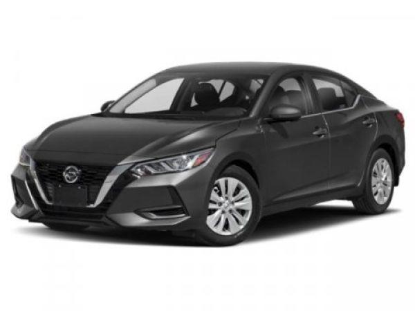 2020 Nissan Sentra in Flemington, NJ