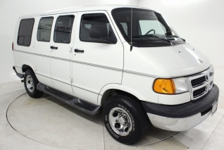 79ca25ac663df9 2002 Dodge Ram Van 1500 Conversion 109
