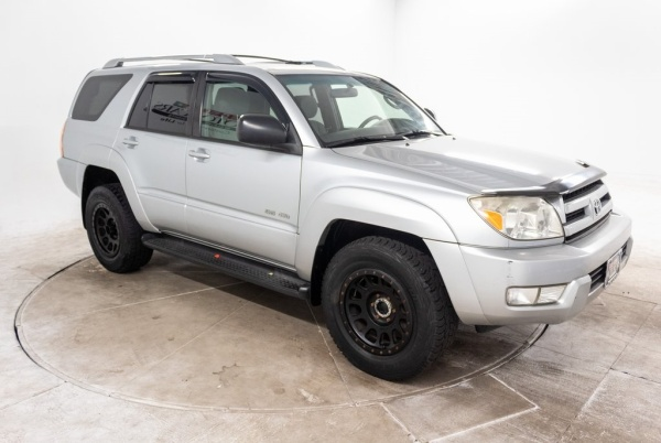 2004 Toyota 4Runner in Cleveland Heights, OH