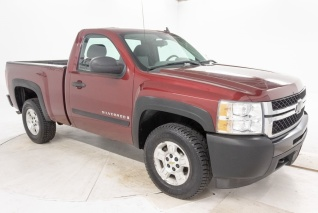 Used 2009 Chevrolet Silverado 1500 For Sale 398 Used 2009