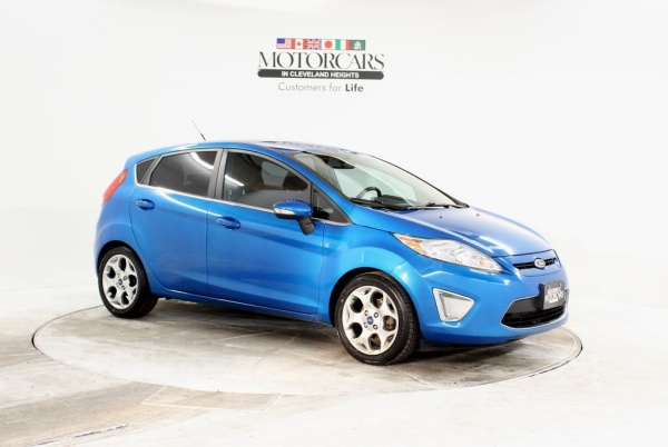 2012 Ford Fiesta in Cleveland Heights, OH