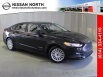 2015 Ford Fusion Hybrid SE FWD for Sale in Worthington, OH