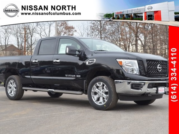 2019 Nissan Titan XD in Worthington, OH