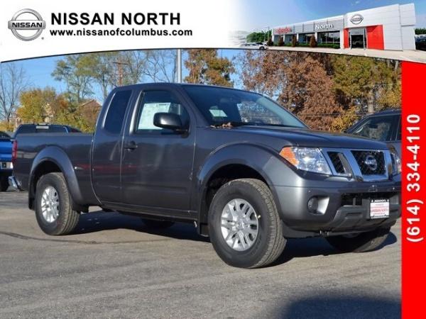 2019 Nissan Frontier in Worthington, OH