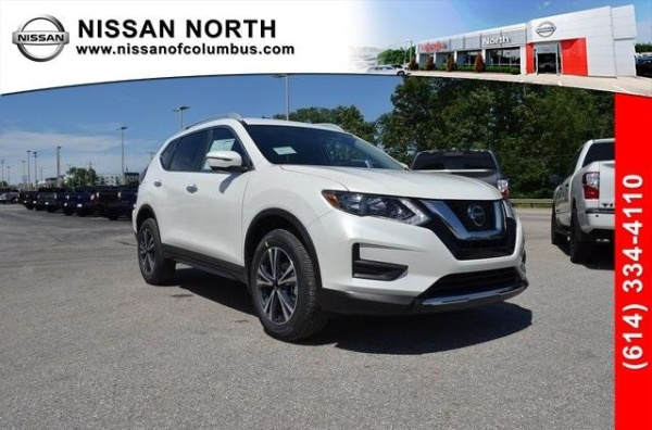 2019 Nissan Rogue in Worthington, OH