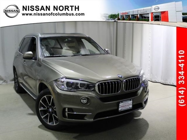2017 BMW X5 in Worthington, OH