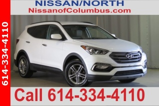 Hyundai Santa Fe Sport
