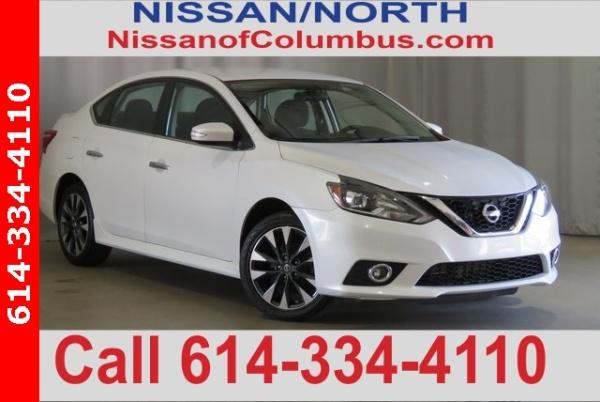 2016 Nissan Sentra in Worthington, OH