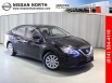 2016 Nissan Sentra S Manual for Sale in Worthington, OH
