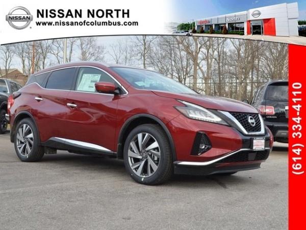 2020 Nissan Murano in Worthington, OH