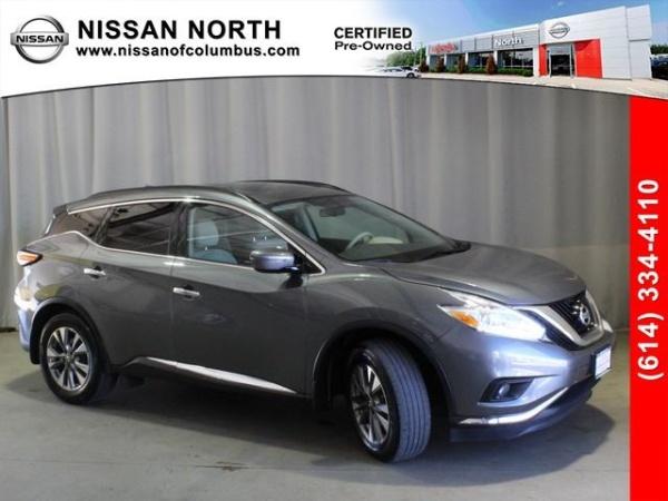 2016 Nissan Murano in Worthington, OH