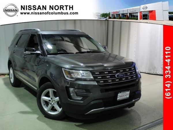 2017 Ford Explorer in Worthington, OH