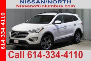 2014 Hyundai Santa Fe Limited For Sale >> Used 2014 Hyundai Santa Fes For Sale Truecar