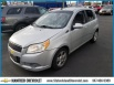 2010 Chevrolet Aveo LT with 1LT Hatch for Sale in Staten Island, NY