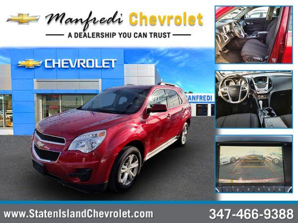 2015 Chevrolet Equinox in Staten Island, NY