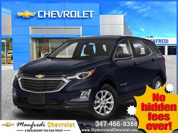 2020 Chevrolet Equinox in Staten Island, NY