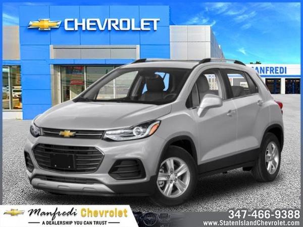 2020 Chevrolet Trax in Staten Island, NY