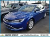2016 Chrysler 200 Limited FWD for Sale in Staten Island, NY