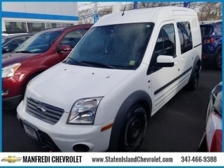 Used Ford Transit Connect >> Used Ford Transit Connect Wagons For Sale In Brooklyn Ny Truecar
