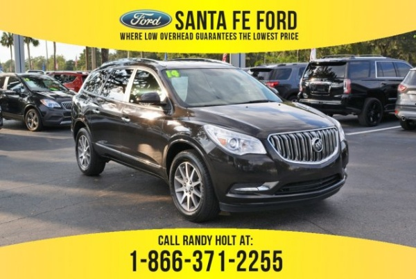 2014 Buick Enclave in Alachua, FL